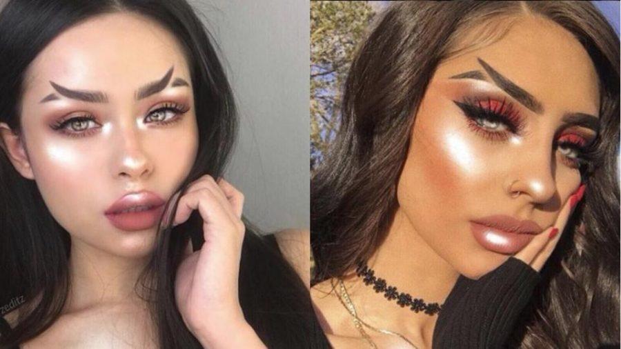 New Makeup Trends u2013 Raider Gazette
