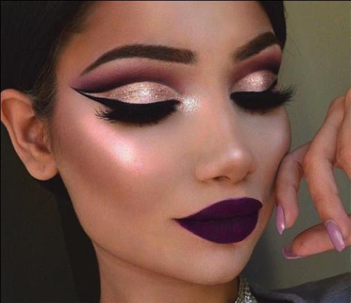 The Biggest Social Media Makeup Trends | OZ BEAUTY EXPERT