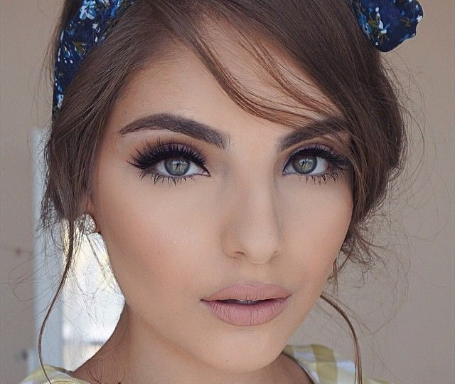 35 Best Matte Makeup for Oily Skin - Fashiotopia