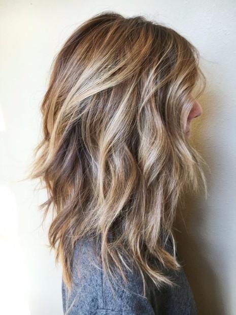 37 Haircuts for Medium Length Hair - Hairstyles & Haircuts for Men