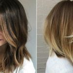 One of the leading yet easiest ways are   medium length hairstyles
