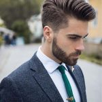 Men hairstyle tips for Fashion followers