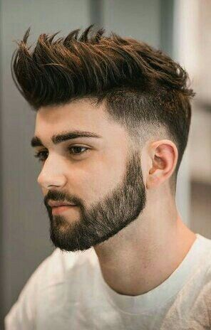 45 Cool Men Hairstyles For Dashing Look | Men's Hairstyles