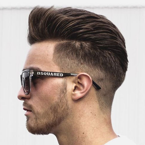 51 Best Men's Hairstyles + New Haircuts For Men (2019 Guide)