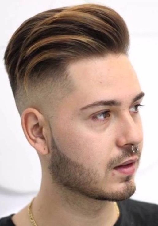 22 Stylish Men's Hairstyles 2018 | Men's Haircuts 2018 | Hair styles