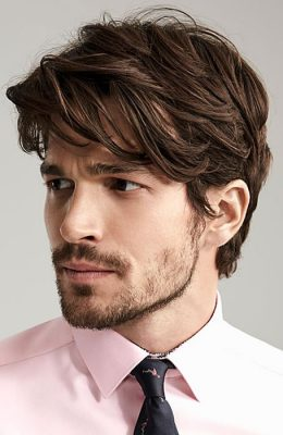 The Best Medium-Length Hairstyles For Men 2019 | FashionBeans