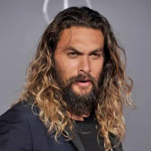 45 Rebellious Long Hairstyles for Men   MenHairstylist.com Men