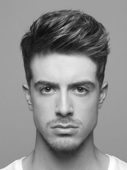 Top 15 Best Short Hairstyles For Men - Men's Haircuts - Next Luxury
