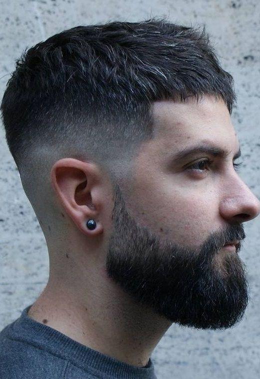 55 Best Short Hairstyle Ideas for Mens 2018 | Mens Hair | Hair