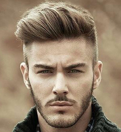 5 Sought-after Hipster Men's hairstyles of 2017- Red Market Miami