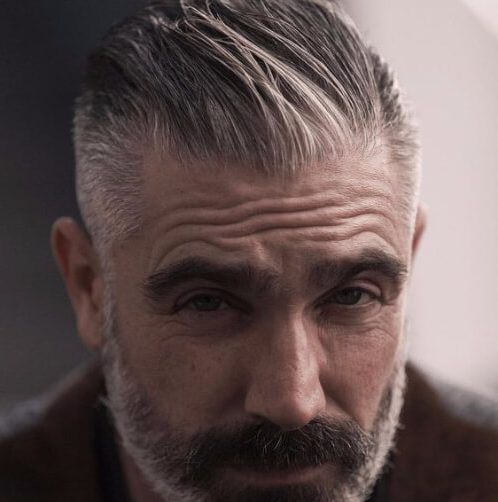 45 Inspirational Men's Hairstyles for Thin Hair | MenHairstylist.com