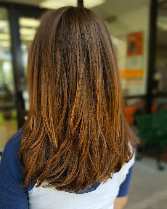Fall In Love With Your Mid Length Hair Fashionarrow Com