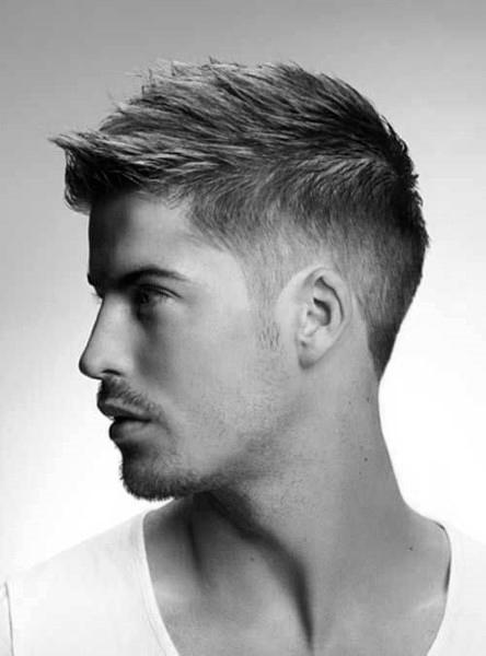70 Modern Hairstyles For Men - Fashion Forward Impression