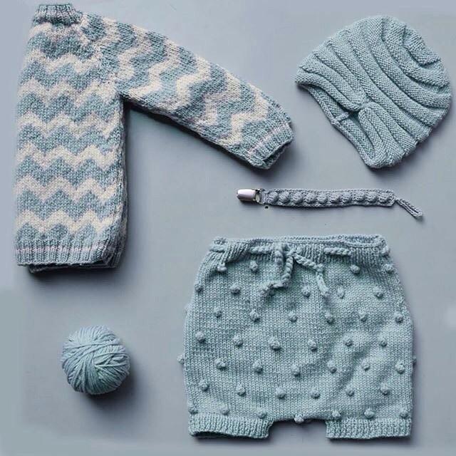 Knit design from Denmark, hand made in Kathmandu u2013 LITTLE SCANDINAVIAN