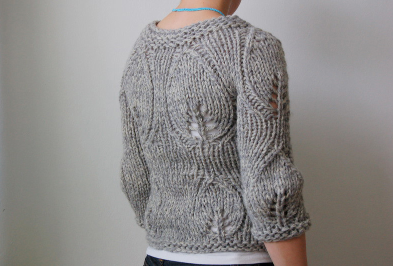 Modern Knitting Design and Patterns for   the Modern People