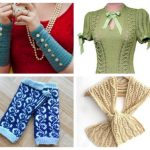 Modern knitting patterns: Time to   collaborate with Tradition