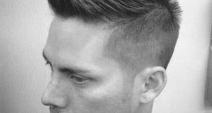 50 Mohawk Hairstyles For Men - Manly Short To Long Ideas