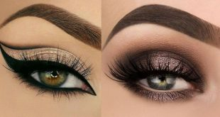 Best Ideas For Makeup Tutorials : Easy Natural Eye Makeup Tutorial