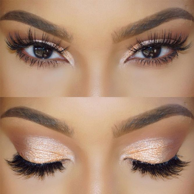 6 Awesome Eye Makeup Tips for You to Try!   make-up   Makeup, Makeup