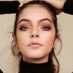 Natural makeup: a makeup for regular use