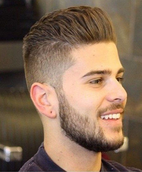 New hairstyle for men 2017 - BentalaSalon.com
