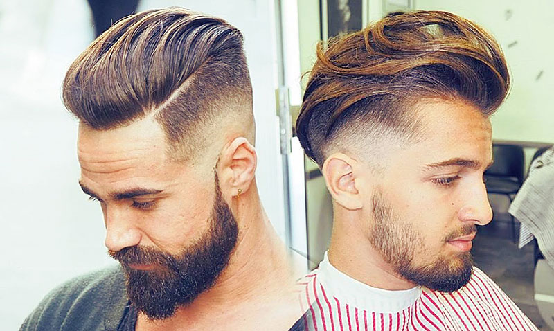Getting a New Haircut: Things You Need to Tell your Barber u2022 Men's