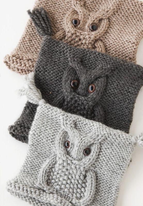 Top 10 Amazing Knitting Patterns | knitting-S | Pinterest | Knitting