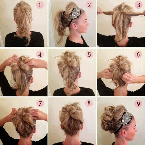 How to Make a Perfect Hairstyle ? | Fashionate Trends