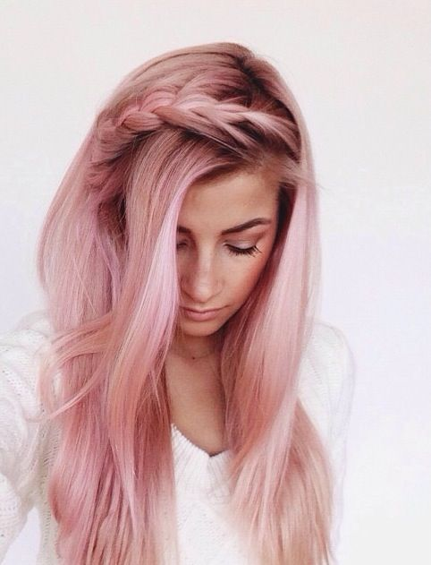 Temporary Electric Ombre Hair Dye | hair♡☆♡ | Pinterest | Hair