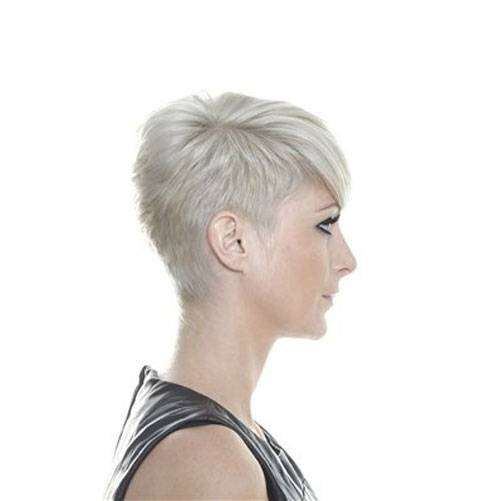 Short Pixie haircuts on Pinterest - Short and Cuts Hairstyles