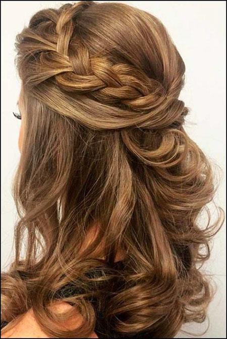 25 Pretty Hairstyles for Medium Hair | Medium