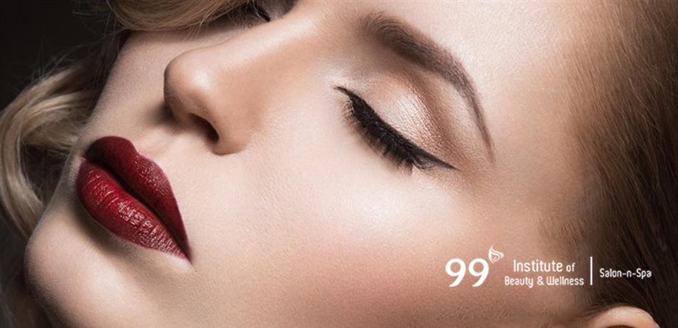 99 Beauty Institute | Hair | Makeup Academy | Cosmetology School