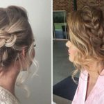 To get some special prom hairstyles chic
