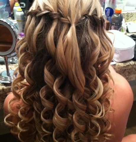 Prom Hairstyles For Long Hair | Hairstylo