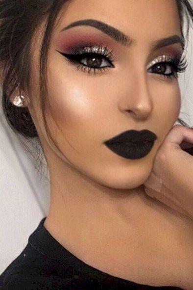 Prom Makeup Beginners Tips, Best Eye Makeup Tutorials 13