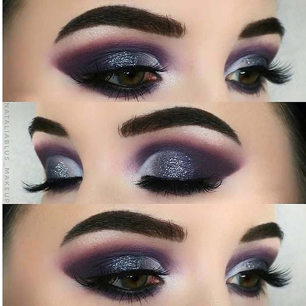 23 Stunning Prom Makeup Ideas to Enhance Your Beauty | StayGlam