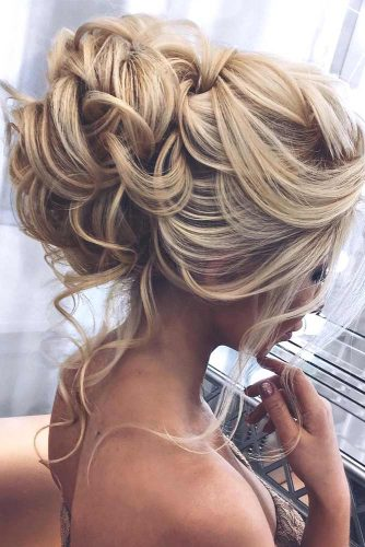 65 Stunning Prom Hairstyles For Long Hair For 2019