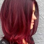 What should you know before coloring your   hair with red hair color?