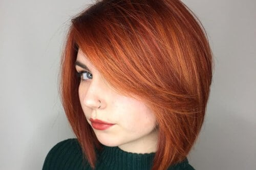 48 Smoking Red Hair Color Ideas Anyone Can Rock - Verified Tasks