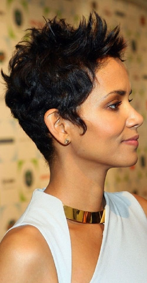 sexy hairstyles for women over 40, african american women |  and