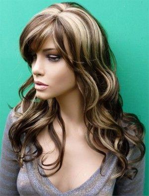 sexy Hair Color Ideas - Mega Hairstyles