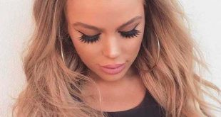10 sexy hairstyles for round faces   Modren Villa