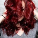 The Greatest Shades of Red Hair