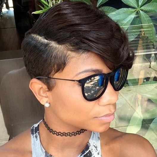 60 Great Short Hairstyles for Black Women | Short hair styles