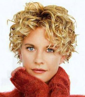 Short Curly Hairstyles Pictures For Naturally Curly Hair | HubPages