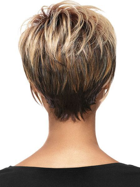 20 Hottest Short Hairstyles for Older Women | Pics for mom | Short