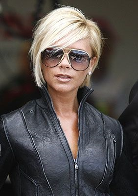Celebrity Short Hairstyles: Sassy Diva Styles For All