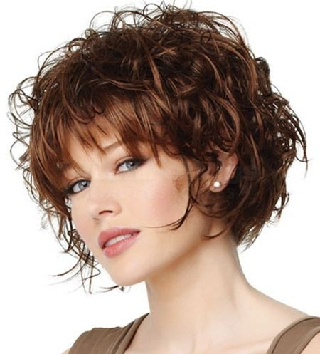 20 Popular Short Haircuts for Thick Hair - PoPular Haircuts