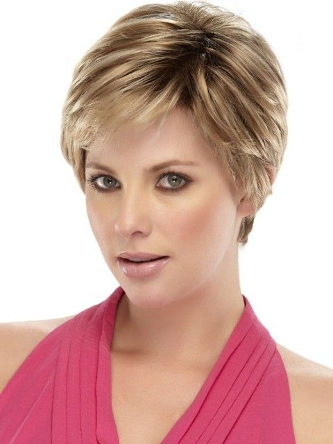 How to style great short haircuts for   thin hair
