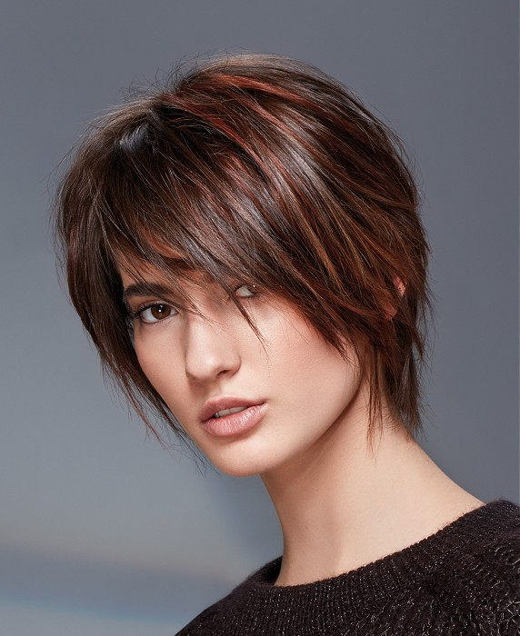 Most Popular Short Hairstyles